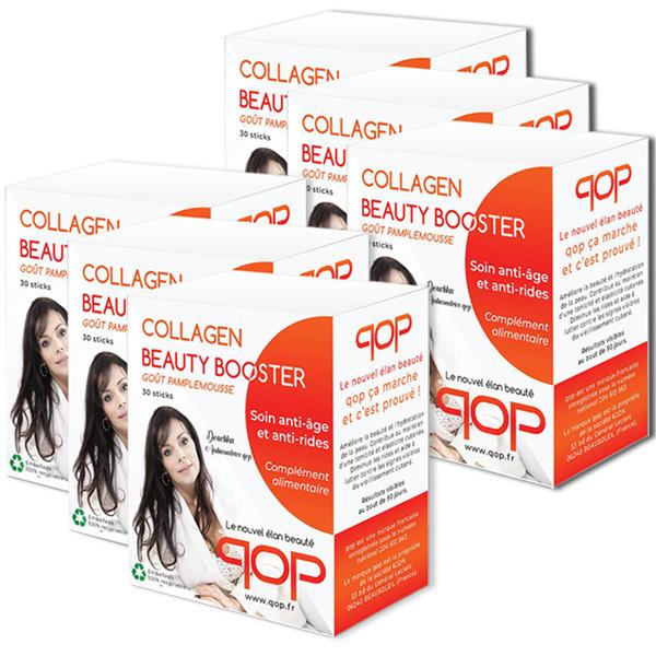 Collagen Beauty Booster